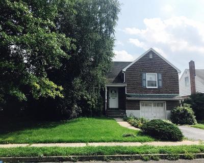 Reading Single Family Home ACTIVE: 2544 Garfield Avenue