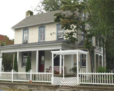 Single Family Home ACTIVE: 3155 Main Street