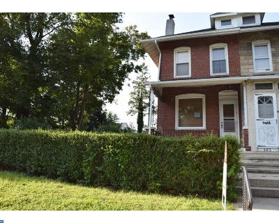 Wyomissing Single Family Home ACTIVE: 425 Oley Street