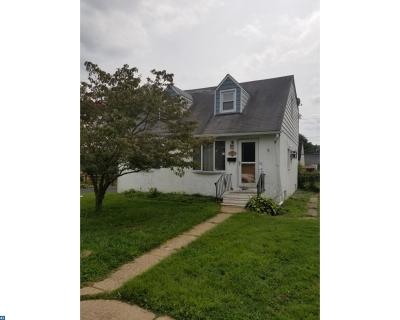 PA-Bucks County Single Family Home ACTIVE: 3522 Llanberis Avenue