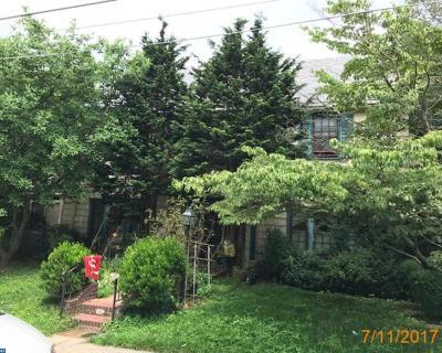 Trenton Single Family Home ACTIVE: 16 Woodside Avenue