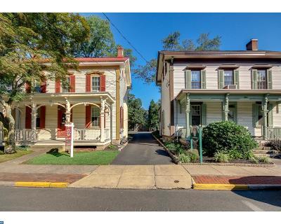 Doylestown Single Family Home ACTIVE: 103 E Oakland Avenue