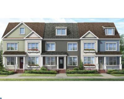 Malvern Condo/Townhouse ACTIVE: 346 Quigley Drive