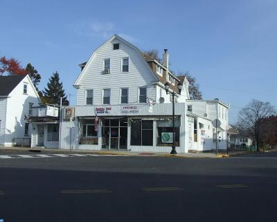 Riverside Multi Family Home ACTIVE: 145 Bridgeboro Street