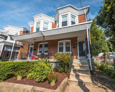 Philadelphia Single Family Home ACTIVE: 364 Conarroe Street