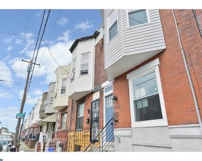 Philadelphia Condo/Townhouse ACTIVE: 2056 McKean Street