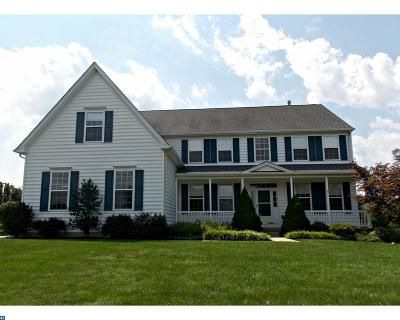 Royersford PA Single Family Home ACTIVE: $540,000