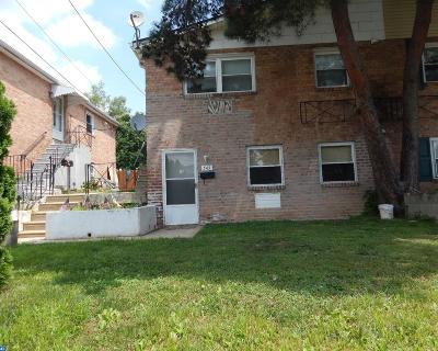 Philadelphia Multi Family Home ACTIVE: 545 Foster Street