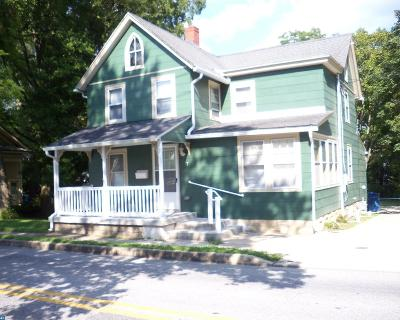 Wyoming Single Family Home ACTIVE: 7 Layton Avenue