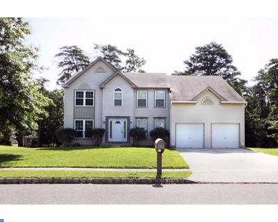Williamstown Single Family Home ACTIVE: 1130 Nightshade Drive