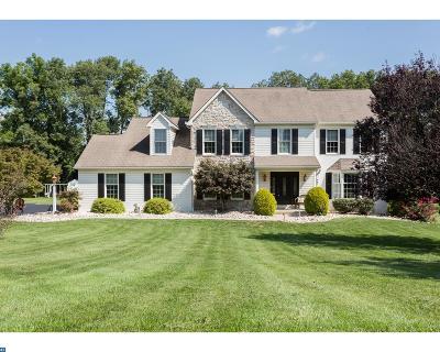 Coatesville Single Family Home ACTIVE: 23 Lauren Lane