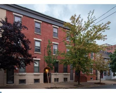 Philadelphia Condo/Townhouse ACTIVE: 209 Christian Street #4