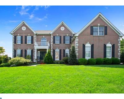 Moorestown Single Family Home ACTIVE: 116 Oakmont Drive
