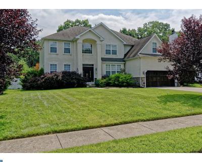 Monroe Twp Single Family Home ACTIVE: 916 Dartmoor Avenue