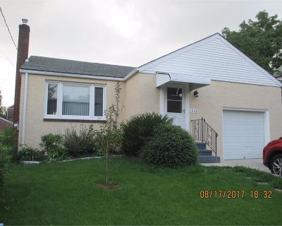 Philadelphia Single Family Home ACTIVE: 1440-42 Aldine Street