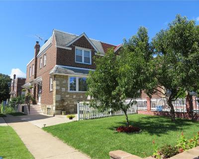 Philadelphia Single Family Home ACTIVE: 2752 Fuller Street