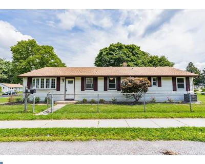 Clayton NJ Single Family Home ACTIVE: $164,900