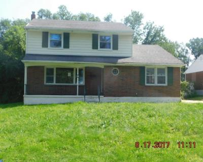 Bellmawr Single Family Home ACTIVE: 27 Maloney Court