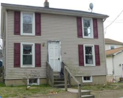 Swedesboro Single Family Home ACTIVE: 104 Water Street