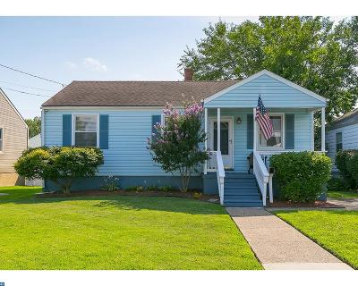 West Deptford Twp Single Family Home ACTIVE: 27 G Street