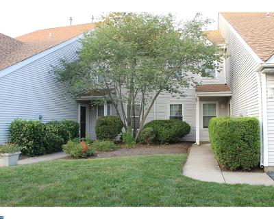 Bordentown Condo/Townhouse ACTIVE: 328 Birch Hollow Drive