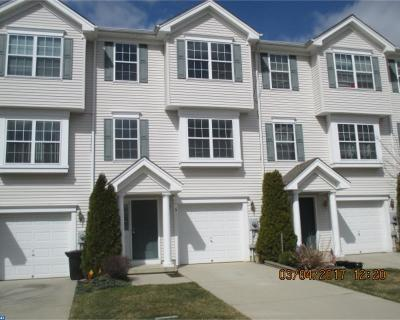 West Deptford Twp Condo/Townhouse ACTIVE: 5 Highgrove Court