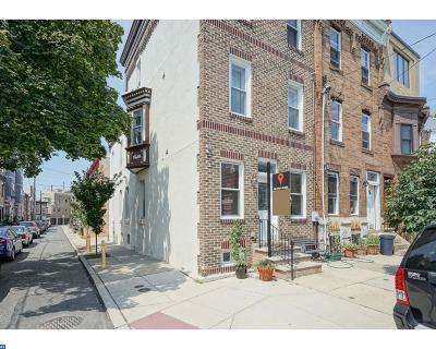 Philadelphia Condo/Townhouse ACTIVE: 1012 S 25th Street
