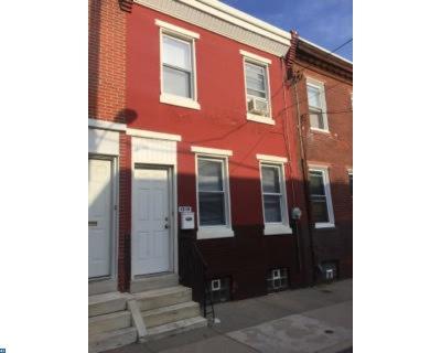Philadelphia Condo/Townhouse ACTIVE: 1519 S Cleveland Street