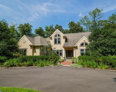 PA-Bucks County Single Family Home ACTIVE: 28 Penn Oak Trail