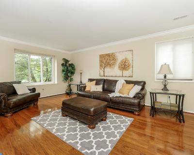 Langhorne Condo/Townhouse ACTIVE: 99 Golf Club Drive