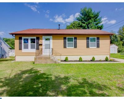 Wenonah Single Family Home ACTIVE: 437 Bucknell Avenue