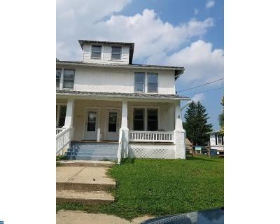 Oxford Single Family Home ACTIVE: 257 Maple Street
