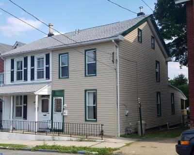 Spring City PA Single Family Home ACTIVE: $130,000