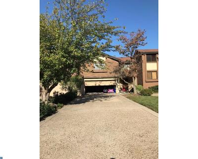 Princeton Condo/Townhouse ACTIVE: 139 Sayre Drive