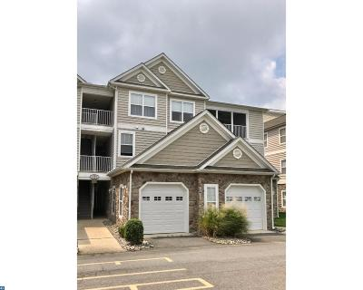 Milford Condo/Townhouse ACTIVE: 3101b E Brookmyer Drive