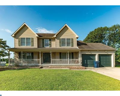 Williamstown Single Family Home ACTIVE: 1509 Constitution Way