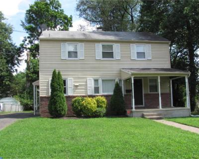 Lindenwold Single Family Home ACTIVE: 131 W Maple Avenue