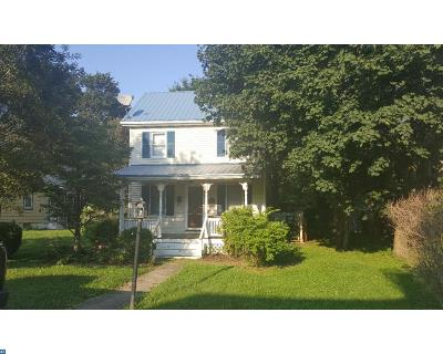 Oxford Single Family Home ACTIVE: 415 Franklin Street