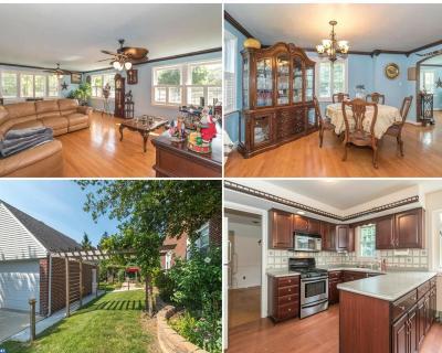 Merchantville Single Family Home ACTIVE: 304 E Maple Avenue