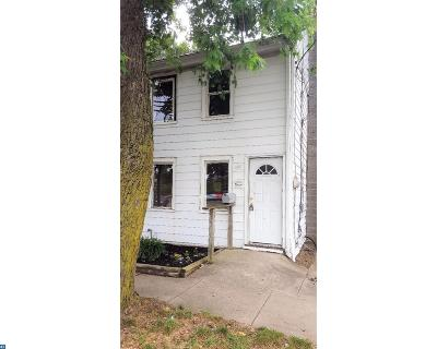 Burlington Single Family Home ACTIVE: 910 High Street