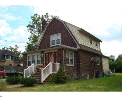 Westville Single Family Home ACTIVE: 1040 Milton Avenue