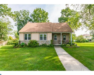 Deptford Single Family Home ACTIVE: 2806 County House Road