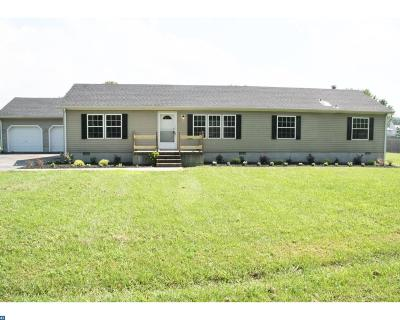 Lewes Mobile Home ACTIVE: 29100 Log Cabin Hill Road