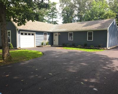 Williamstown Single Family Home ACTIVE: 1800 Forest Drive