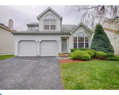 Burlington Single Family Home ACTIVE: 3 Fall Drive