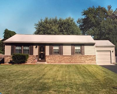 Claymont Single Family Home ACTIVE: 20 E Rivers End Drive