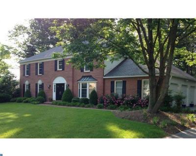 Trenton Single Family Home ACTIVE: 3 Andrew Drive