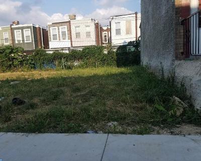 Philadelphia Single Family Home ACTIVE: 37 Peach Street
