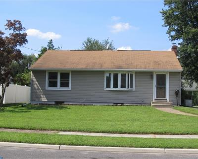 Beverly Single Family Home ACTIVE: 1041 Detweiler Avenue