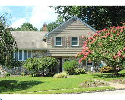 Springfield Single Family Home ACTIVE: 1034 Crozer Lane